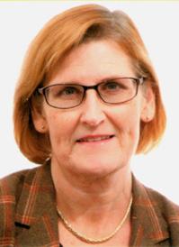 Cecilia Westdahl